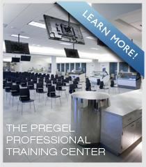 Pregel Training Center