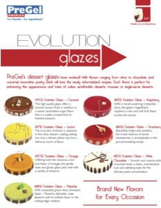 EvolutionGlazes