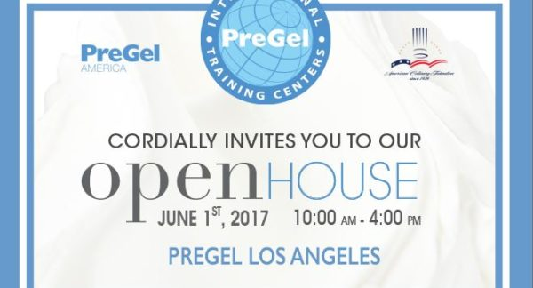 UPCOMING PREGEL EVENTS