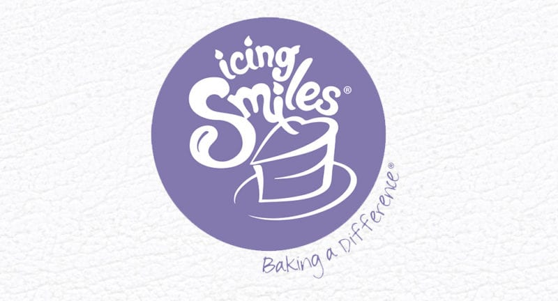 Icing Smiles Charity Partner