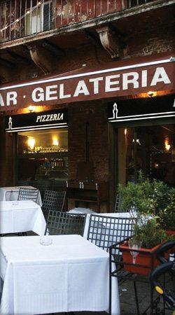 Top Ten Mistakes In Gelato Business