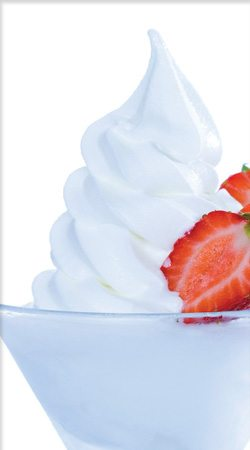 Frozen Yogurt Trends