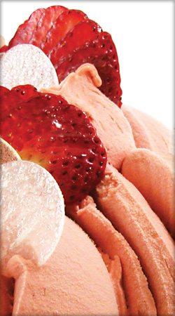 Strawberry Guava Sorbetto