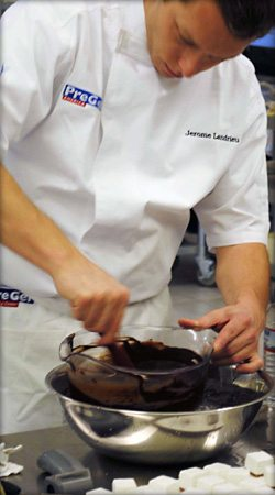Jerome Landrieu