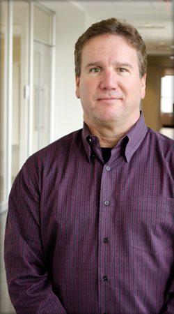 Paul Blackwelder