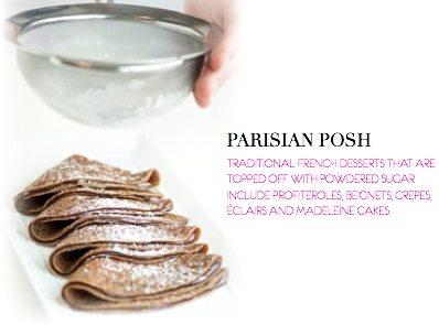Parisian Posh
