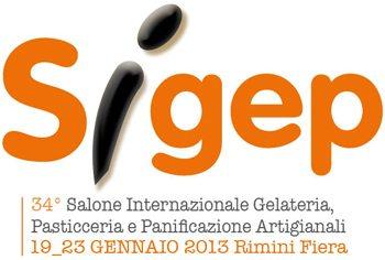 SIGEP 2013 Logo