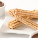 Churros and Arabeschi