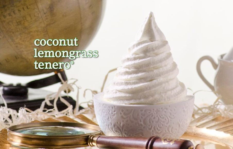 Coconut Lemongrass Tenero®