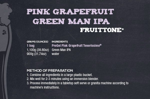 pink grapefruit ipa