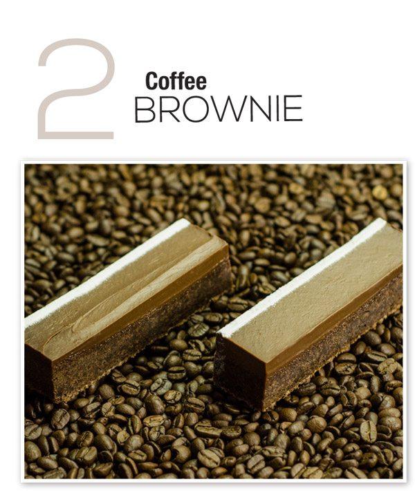 Coffee Brownie