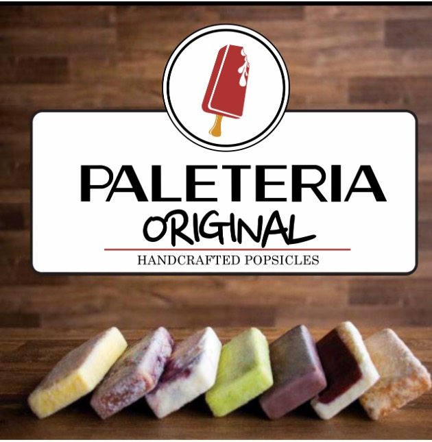 Mexican Paletas The Rise Of A Tropical Treat P Magazine