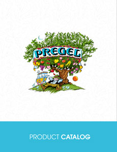 PreGel Product Catalog Frozen PDF