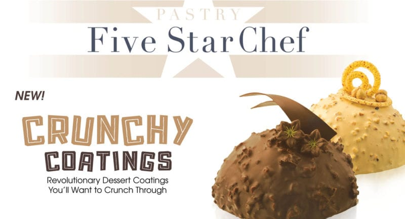 Five Star Chef Crunchy Coatings