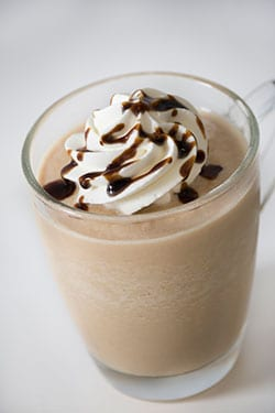 Coffee-Frappe