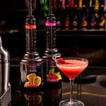 Frozen-Passion-Fruit-Raspberry-Martini