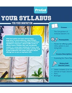 Your Syllabus