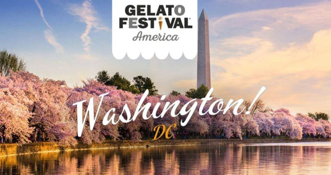 Gelato Festival Washington
