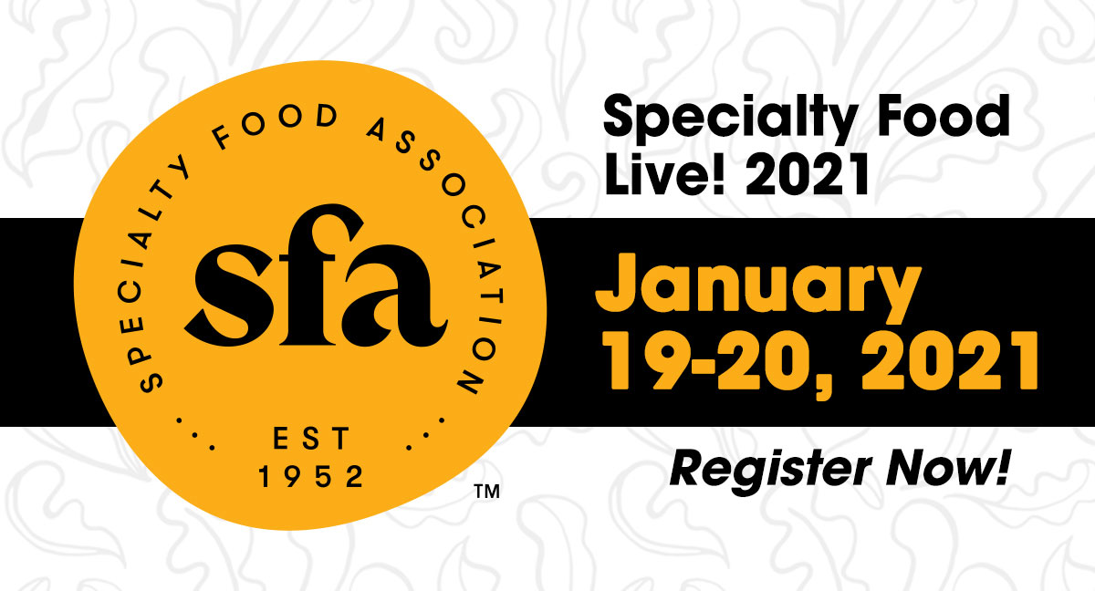 Specialty Food Live